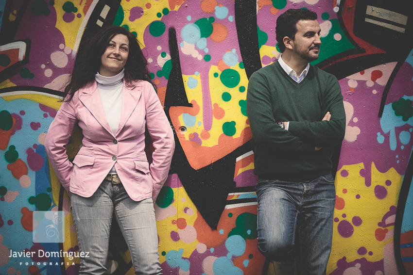 Rubén + Ana {Preboda en Plasencia}