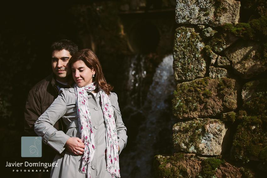 Jose + Laura {Preboda en Béjar}