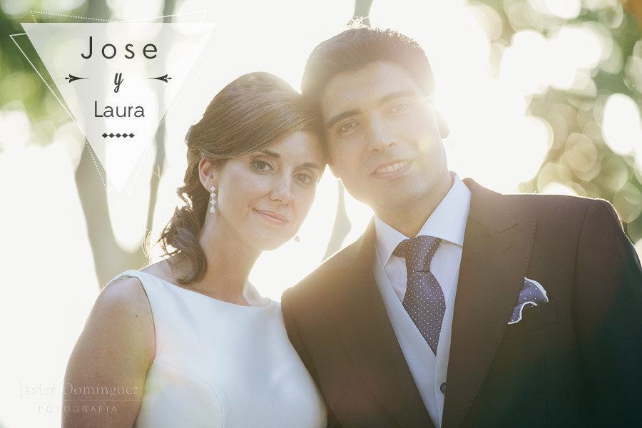 Jose + Laura (Boda en Zamora)