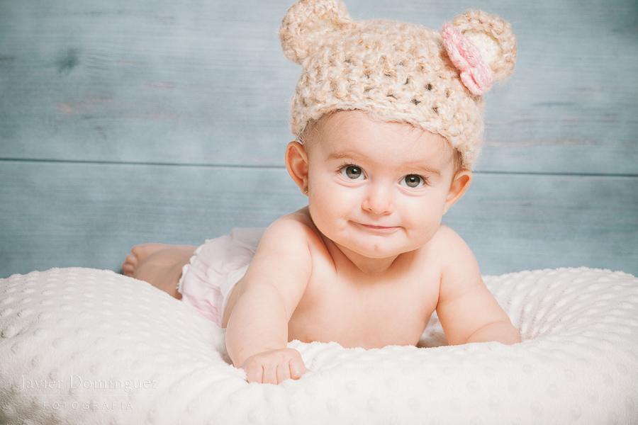 Elisa ( Fotografía infantil )