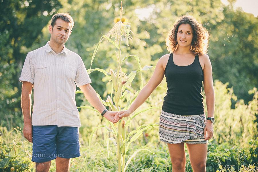 Raquel + Daniel ( Preboda en Hervás – Cáceres )
