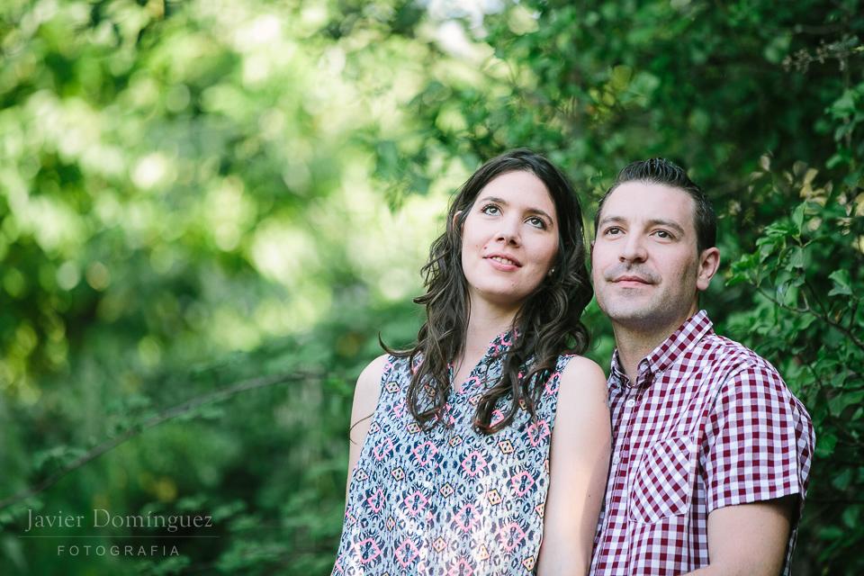 Sandra + Carlos ( Preboda en el Valle del Jerte y Plasencia )