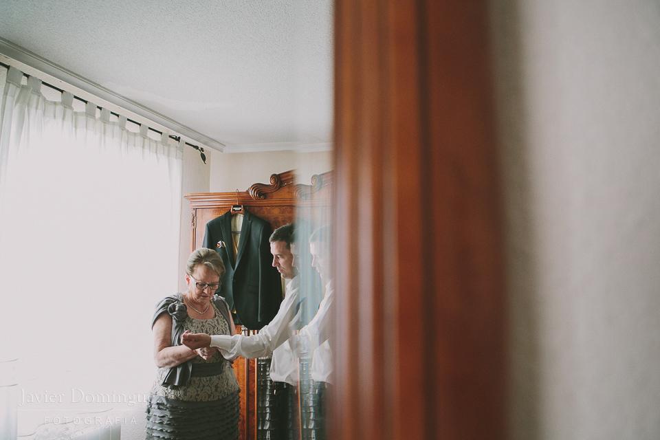 Sara + Omar fotografia de boda en Salamanca - Béjar