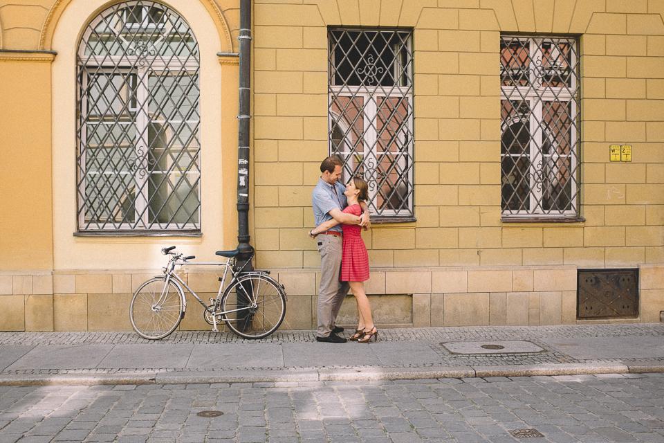 Destination Wedding in Poland