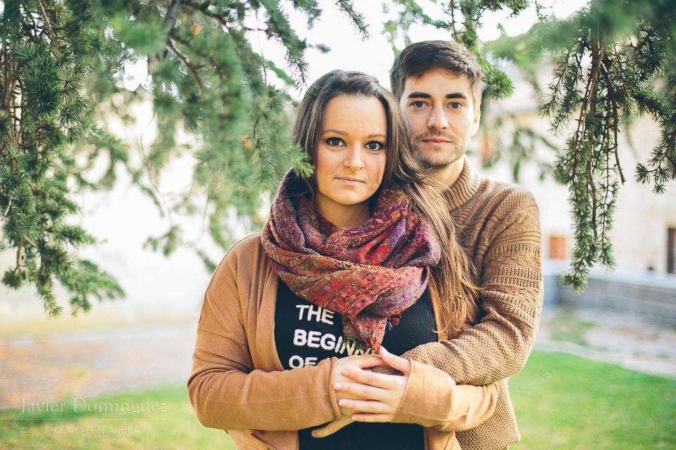 Preboda en Salamanca Laura y Eduardo