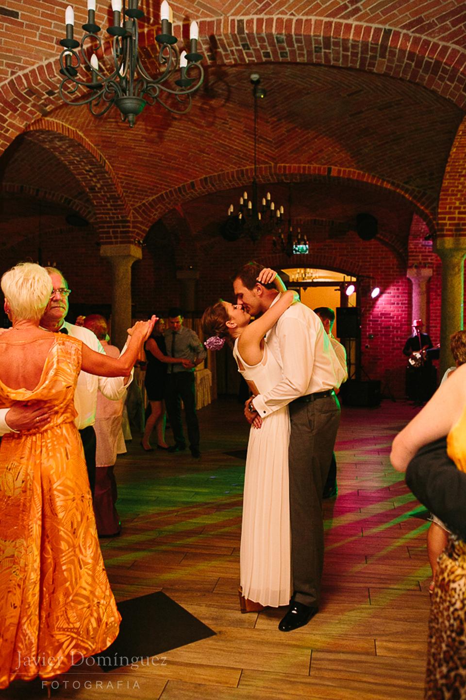 Baile- Agata + Michał . Boda en Wroclaw – Polonia